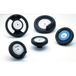 Control Handwheels with Indicator