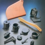 Accessories for Machine Tools