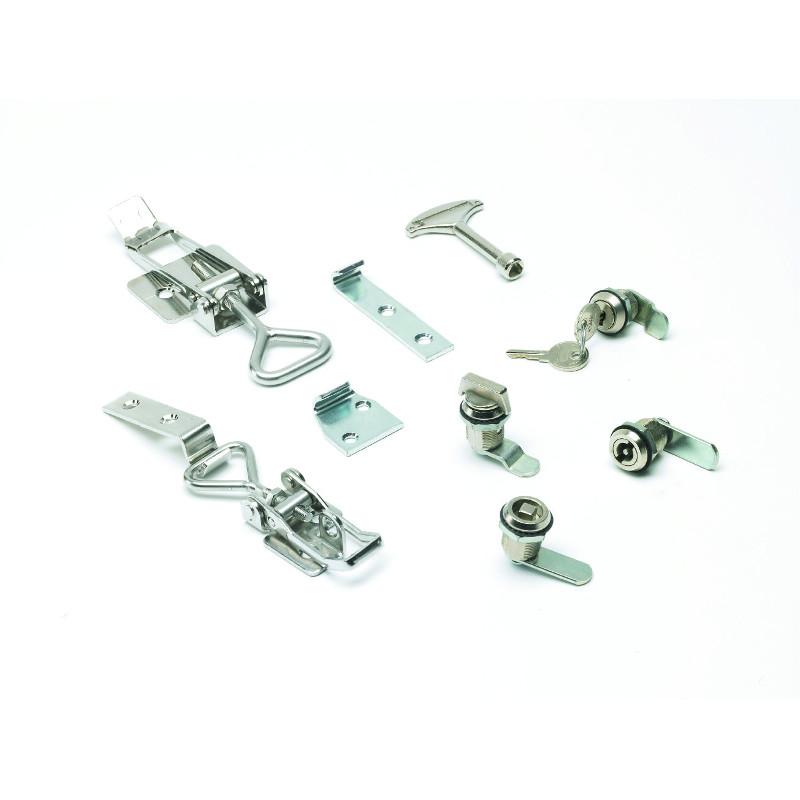 Metal Locks / Catches and Hasps