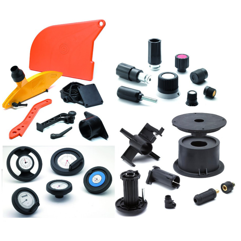 Various Machine Tool Accessories and Associated Products